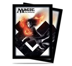 Buy Ultra Pro Magic Deck Protectors - M15 #4  Art Pic in AU New Zealand.