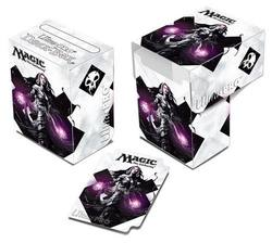Buy Ultra Pro Magic M15 #3 Top Loading Deck Box in AU New Zealand.