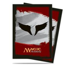 Buy Ultra Pro Magic Deck Protectors -  KTK #3 Mardu Art Pic in AU New Zealand.