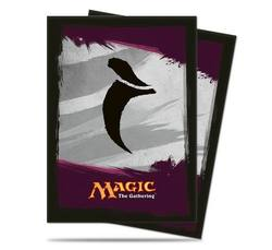 Buy Ultra Pro Magic Deck Protectors -  KTK #4 Saltai Art Pic in AU New Zealand.