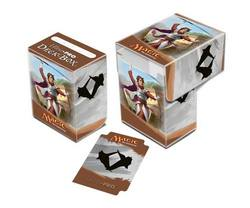 Buy Ultra Pro Magic KTK #1 Abzan Top Loading Deck Box  in AU New Zealand.