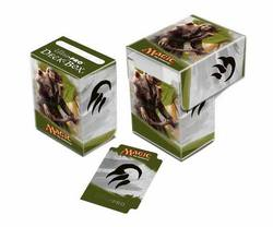 Buy Ultra Pro Magic KTK #5 Temur Top Loading Deck Box  in AU New Zealand.