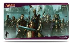 Buy Magic KTK #4 Saltai Playmat in AU New Zealand.