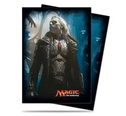 Buy Ultra Pro  Magic SOI - Merciless Resolve Standard Deck Protectors in AU New Zealand.