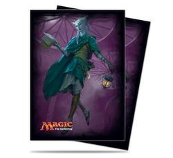 Buy Ultra Pro Magic Eldritch Moon: Tamiyo, Field Researcher Sleeves in AU New Zealand.