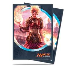 Buy Ultra Pro Magic Kaladesh Chandra, Torch of Defiance Sleeves in AU New Zealand.