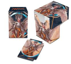 Buy Ultra Pro Magic Kaladesh Angel of Invention Deck Box in AU New Zealand.