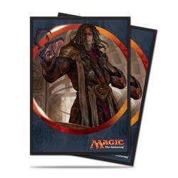 Buy Ultra Pro Magic Aether Revolt: Tezzeret the Schemer Sleeves in AU New Zealand.