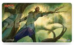 Buy Ultra Pro Magic Aether Revolt: Rishkar, Peema Renegade Playmat in AU New Zealand.