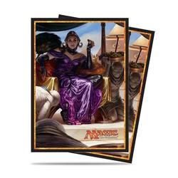 Buy Ultra Pro Magic Amonkhet Sleeves V2 in AU New Zealand.