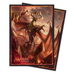 Buy Ultra Pro Magic Hour of Devastation V1  80CT Standard Deck Protector Sleeves in AU New Zealand.