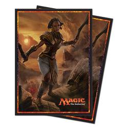 Buy Ultra Pro Magic Hour of Devastation V3  80CT Standard Deck Protector Sleeves in AU New Zealand.