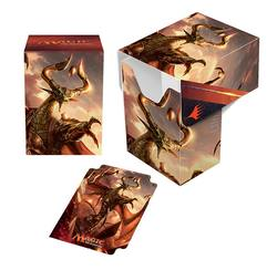 Buy Ultra Pro Magic Hour of Devastation V1 Full-View Deck Box in AU New Zealand.