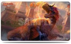 Buy Ultra Pro Magic Ixalan, Burning Sun's Avatar Playmat in AU New Zealand.
