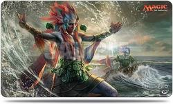 Buy Ultra Pro Magic Ixalan, Kopala, Warden of Waves Playmat in AU New Zealand.
