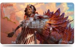 Buy Ultra Pro Magic Ixalan, Huatli, Warrior Poet Playmat in AU New Zealand.