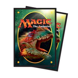 Buy Ultra Pro Magic Ixalan Card Back Deck Protector Sleeves in AU New Zealand.