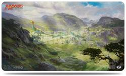 Buy Ultra Pro Magic Rivals of Ixalan - Thunderherd Migration Playmat in AU New Zealand.