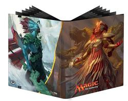 Buy Ultra Pro Magic Rivals of Ixalan Pro Binder in AU New Zealand.