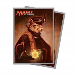 Buy Ultra Pro Magic Unstable Earl of Squirrel (120CT)  Standard Deck Protector Sleeves in AU New Zealand.