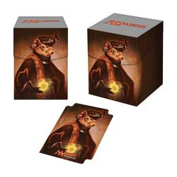 Buy Ultra Pro Magic Unstable Earl of Squirrel PRO 100+ Deck Box in AU New Zealand.
