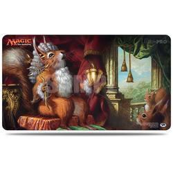 Buy Ultra Pro Magic Unstable Earl of Squirrel Playmat in AU New Zealand.