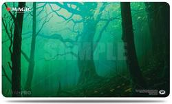Buy Ultra Pro Magic Unstable Forest Playmat in AU New Zealand.
