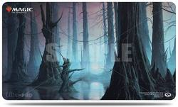Buy Ultra Pro Magic Unstable Swamp Playmat in AU New Zealand.
