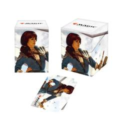 Buy Ultra Pro Magic Dominaria Jhoira, Weatherlight Captain 100+ Deck Box in AU New Zealand.