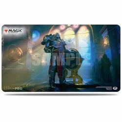 Buy Ultra Pro Magic Dominaria Karn, Scion of Urza Playmat in AU New Zealand.