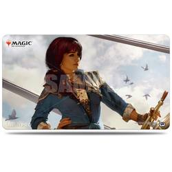 Buy Ultra Pro Magic Dominaria Jhoira, Weatherlight Captain Playmat in AU New Zealand.