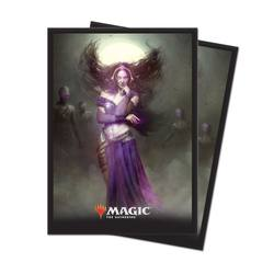 Buy Ultra Pro Magic M19 Deck Protector Sleeves Liliana, Untouched by Death in AU New Zealand.
