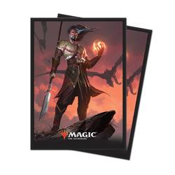 Buy Ultra Pro Magic M19 Deck Protector Sleeves Sarkhan, Fireblood in AU New Zealand.