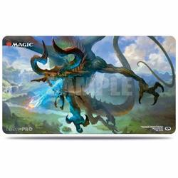Buy Ultra Pro Magic M19 Nicol Bolas, the Ravager Playmat in AU New Zealand.