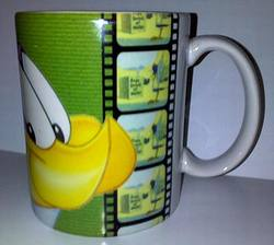 Buy Looney Tunes Road Runner Film Mug in AU New Zealand.