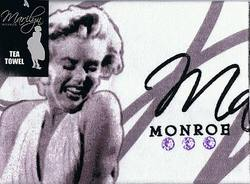 Buy Marilyn Monroe Tea-Towel in AU New Zealand.