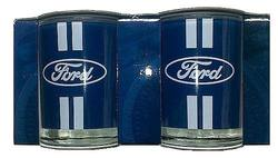 Buy Ford Short Tumbler Glass 2 Pack in AU New Zealand.