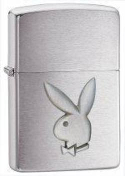 Buy 200PB 110 Playboy Bunny Zippo Lighter in AU New Zealand.