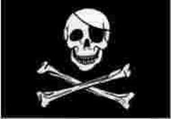 Buy Skull and Crossbones Flag in AU New Zealand.
