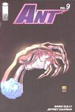 Buy Ant #9 in AU New Zealand.