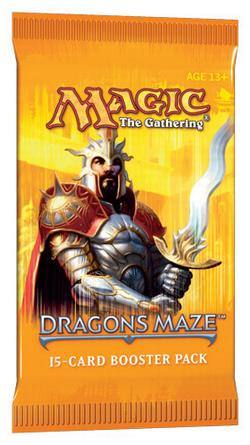 Buy Magic Dragons Maze Booster in AU New Zealand.