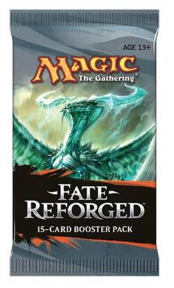Buy Magic Fate Reforged Booster in AU New Zealand.