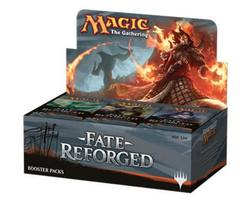 Buy Magic Fate Reforged (36CT) Booster Box in AU New Zealand.