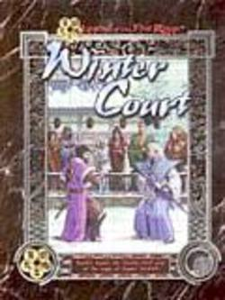 Buy L5R Winter Court RPG in AU New Zealand.