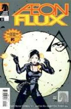 Buy Aeon Flux #1 - 4 Collector's Pack  in AU New Zealand.