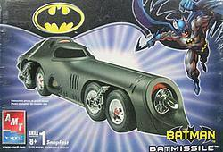 Buy Batman Matmissile Kit-Set in AU New Zealand.