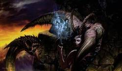 Buy Action Sports Artists of Magic - Servant of the Demoness Playmat in AU New Zealand.