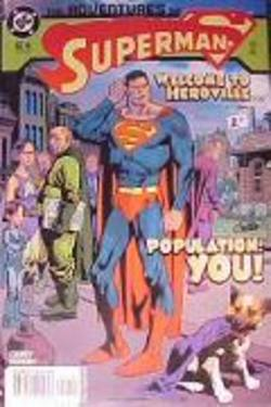 Buy The Adventures Of Superman #614 - 616 Collectors Pack  in AU New Zealand.