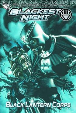 Buy BLACKEST NIGHT BLACK LANTERN CORPS VOL 01 TP  in AU New Zealand.