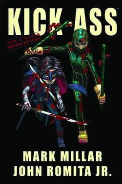 Buy KICK-ASS TP  in AU New Zealand.